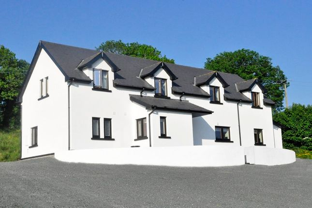 Thumbnail Detached house for sale in The White House, Drumgore, Loughduff, Cavan