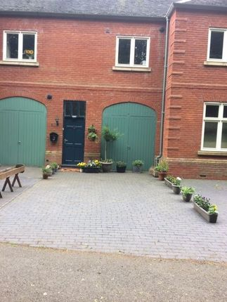 Thumbnail Mews house to rent in Park Row, Bretby Hall, Burton On Trent