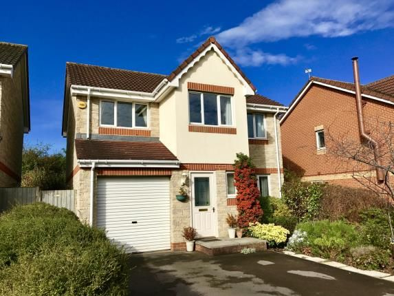 Thumbnail Detached house for sale in Wheelers Patch, Emersons Green, Bristol, Gloucestershire