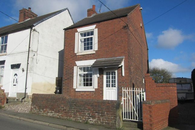 Thumbnail Property to rent in Boothgate, Heage