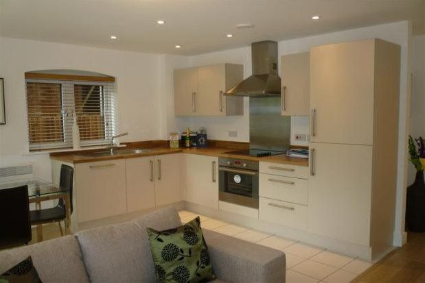 Thumbnail Flat to rent in The Rope Walk, Canterbury