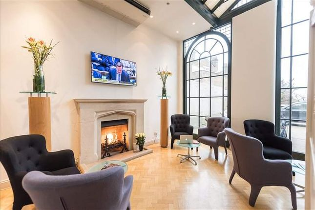 Serviced office to let in Lavender Hill, London
