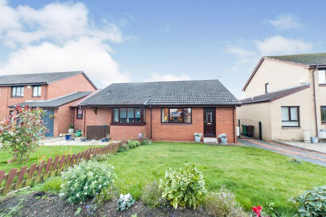 2 bed bungalow for sale in Clayknowes Place, Musselburgh EH21