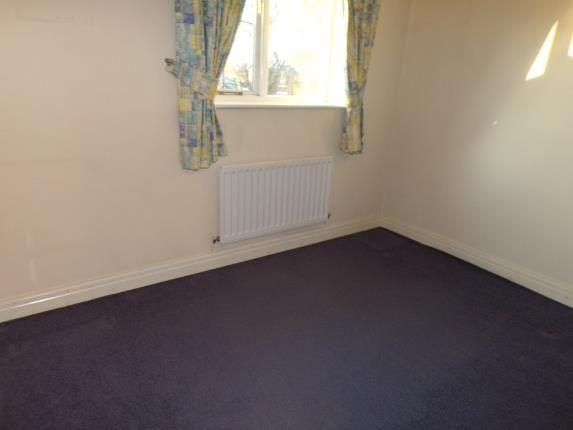 Bedroom 4 of Riley Close, Leyland PR25