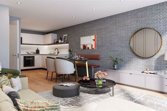 1 bed flat for sale in Apt 1.13 Western Esplanade, Southend-On-Sea, Essex SS1