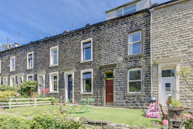 Thumbnail Terraced house to rent in Stone Holme Terrace, Crawshawbooth, Rossendale