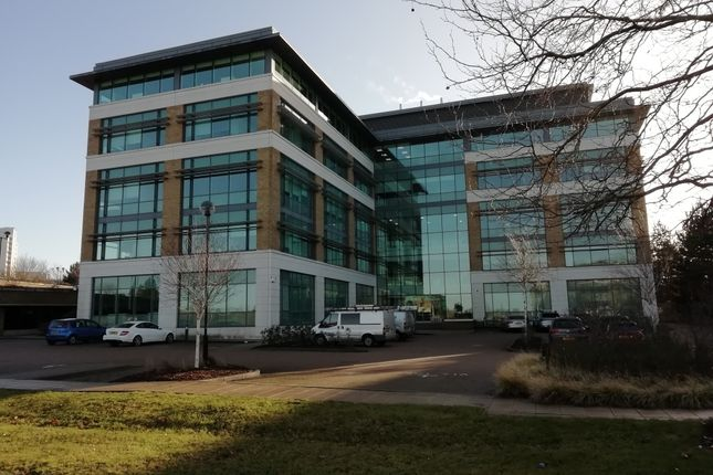 Thumbnail Office to let in Part 4th Floor, 3 Arlington Square, Bracknell