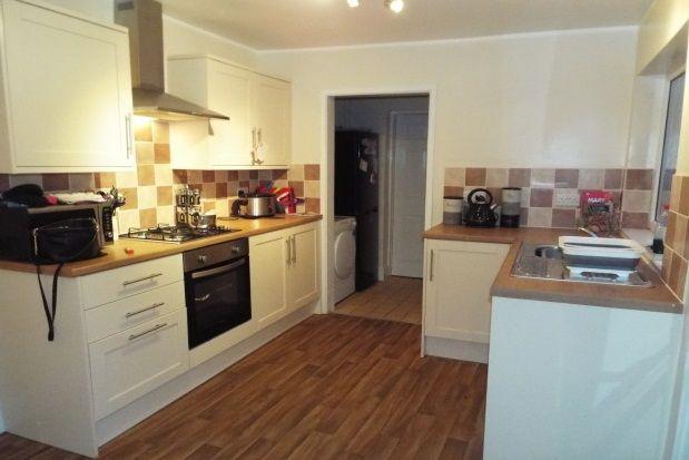 Thumbnail Property to rent in Wilsthorpe Road, Long Eaton, Nottingham