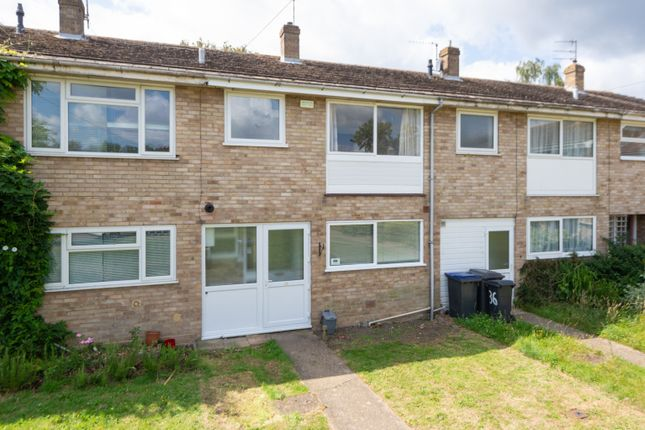 Thumbnail Terraced house to rent in St. Michaels Place, Canterbury