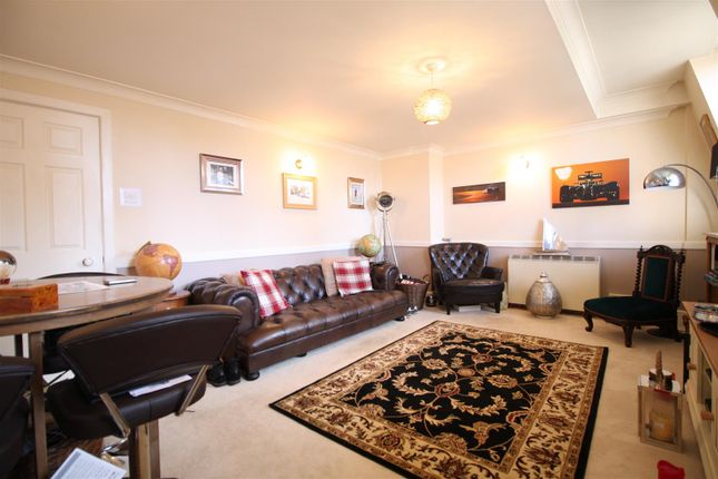 Thumbnail Flat for sale in St. Marys Place, Shrewsbury