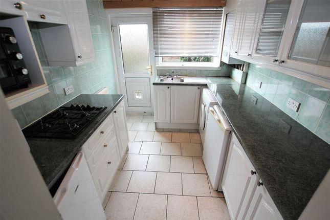Kitchen of Bellshill Road, Motherwell ML1