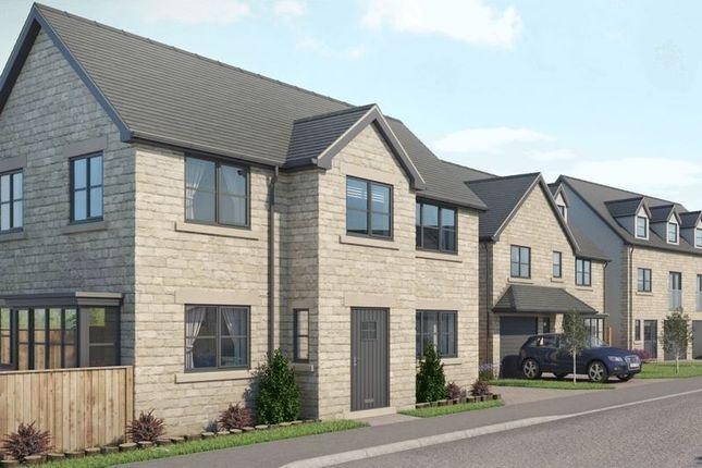 Thumbnail Detached house for sale in Horbury Road, Ossett