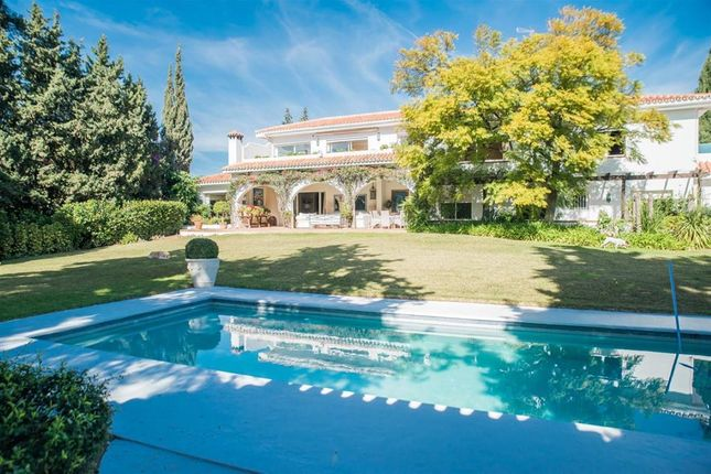 Thumbnail Villa for sale in Mijas, Málaga, Andalusia, Spain