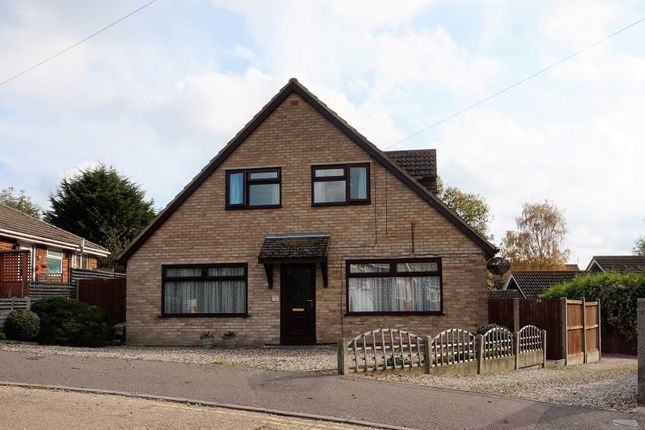 Thumbnail Detached house for sale in Woodrow Chase, Herne Bay