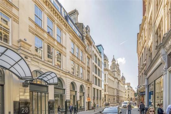 Thumbnail Property for sale in Chancery Lane, London