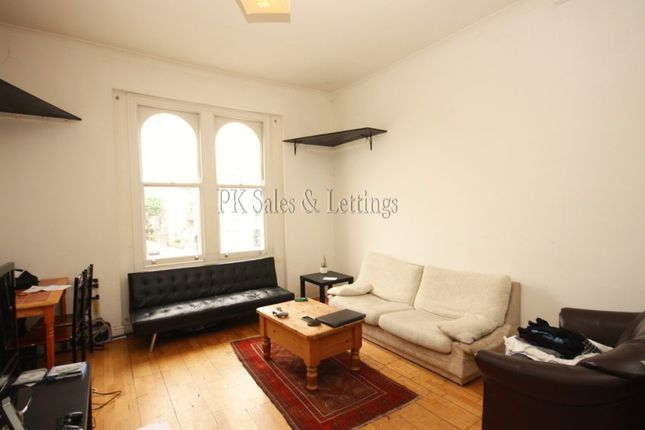 Thumbnail Flat to rent in Bow Road, Bow, London