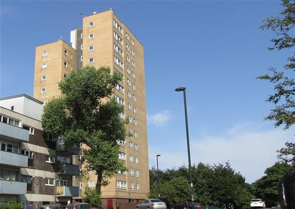 Thumbnail Flat to rent in Northumbria Lodge, 58 Ponteland Road, Newcastle Upon Tyne