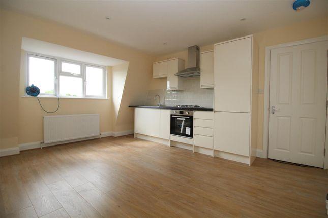 Thumbnail Block of flats to rent in Uxbridge Road, Hatch End