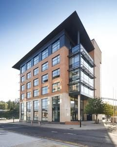 Thumbnail Office to let in No 1 The Square, 2 Broad Street West, Sheffield, South Yorkshire