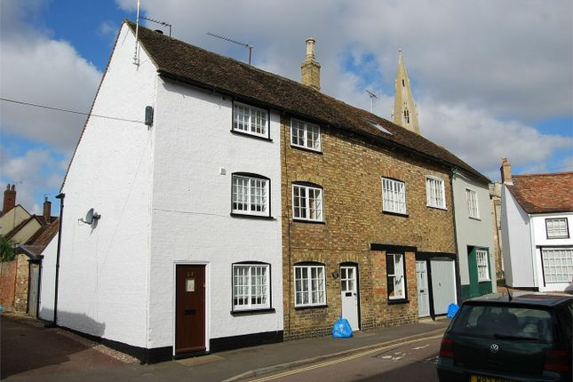 Thumbnail Cottage for sale in East Street, Kimbolton, Huntingdon