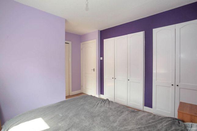 Master Bedroom of The Belfry, Luton LU2