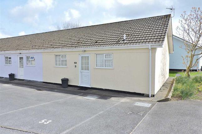 Thumbnail Property for sale in Monksland Road, Scurlage, Reynoldston, Swansea