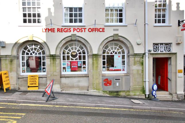 Commercial property for sale in Broad Street, Lyme Regis