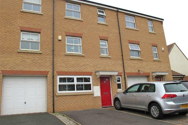 Thumbnail Town house for sale in Southampton Drive, Cressington Heath, Liverpool, Merseyside