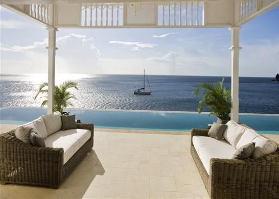 Thumbnail Town house for sale in Saint Lucia