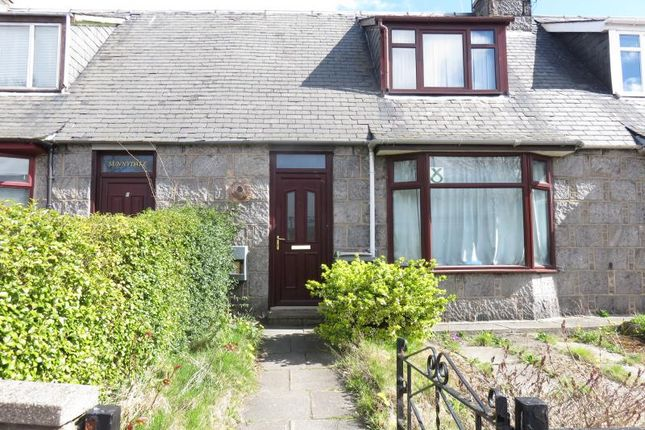 Thumbnail Semi-detached house to rent in Bedford Avenue, Kittybrewster, Aberdeen