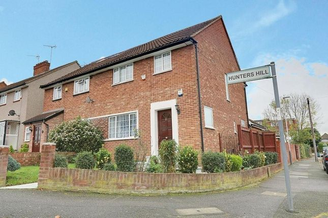 3 bed semi-detached house for sale in Hunters Hill, Ruislip