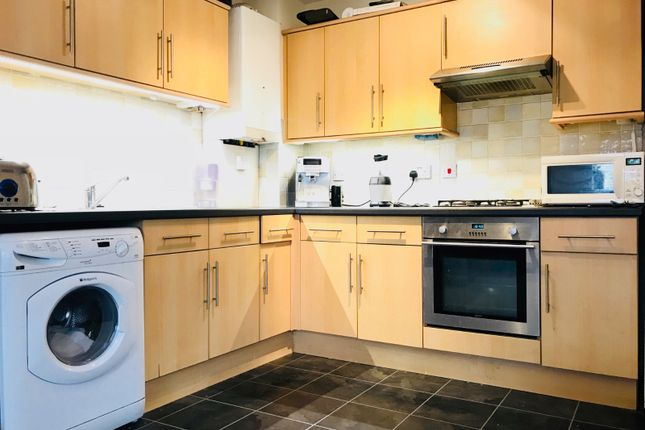 Thumbnail Flat for sale in Derby Road, Enfield