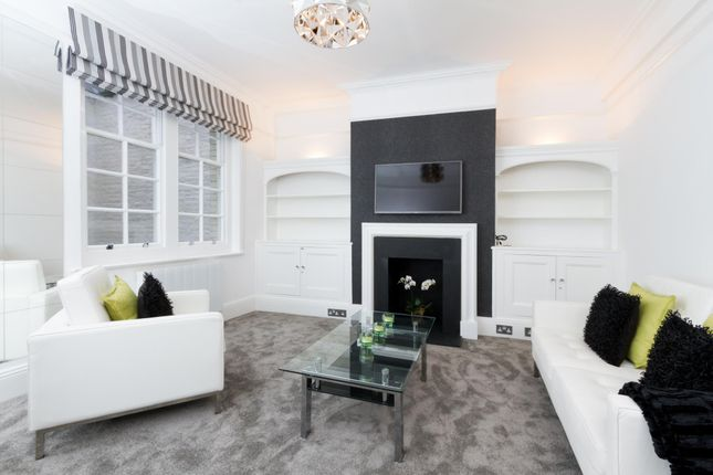 Thumbnail Flat for sale in 73 St James's Street, St James's, London
