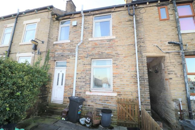 Photograph 1 of Manley Street, Brighouse HD6