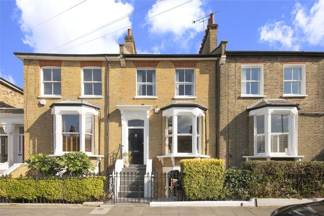 Thumbnail Property for sale in Egerton Drive, Greenwich