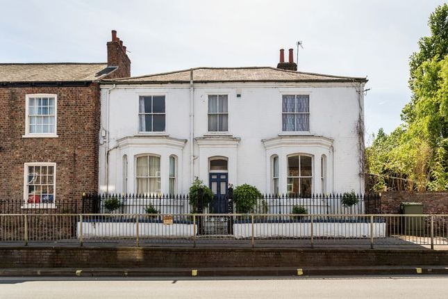 Thumbnail Detached house for sale in Acomb Road, Acomb, York