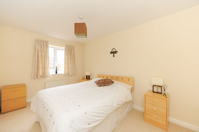 Bedroom3 of Acorn Ridge, Walton, Chesterfield S42