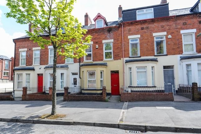 Thumbnail Terraced house for sale in Rugby Avenue, Belfast