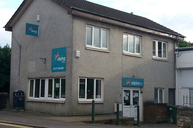 Thumbnail Commercial property for sale in Muirs, Kinross