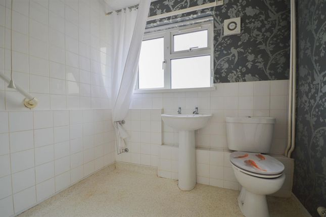 Wet Room of Chaucer Road, Peterborough PE1