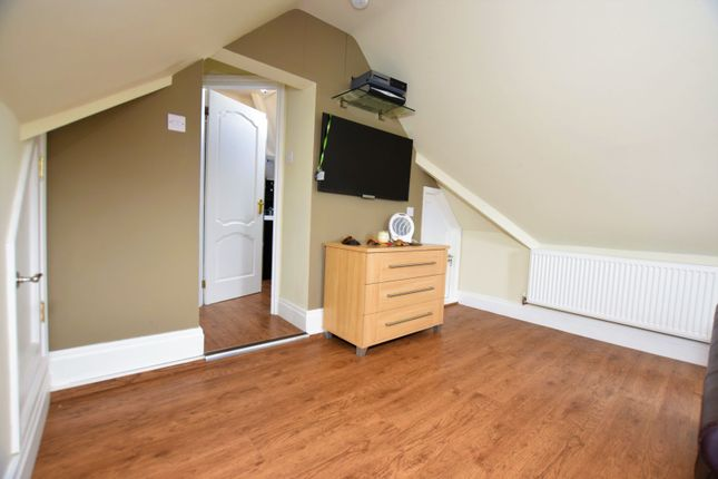 Bedroom Three of Milner Road, Heswall, Wirral CH60