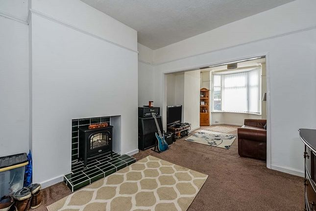 Thumbnail Terraced house to rent in York Street, Walton, Liverpool