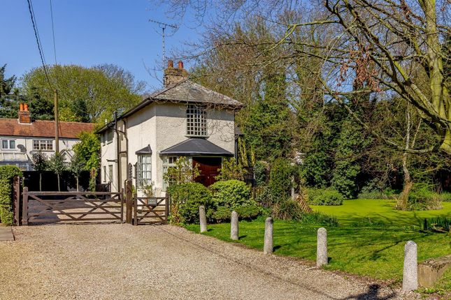 Thumbnail Detached house for sale in Main Road, Margaretting, Ingatestone