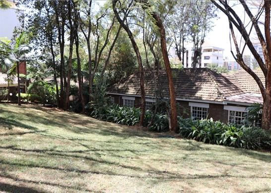 Thumbnail Property for sale in E Church Rd, Nairobi, Kenya