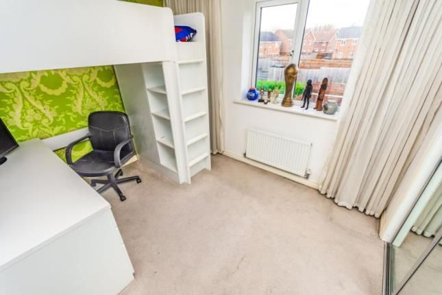 Bedroom 2 of Station Road, Rushall, Walsall, West Midlands WS4