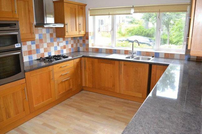 Thumbnail Semi-detached house for sale in Weald View Road, Tonbridge