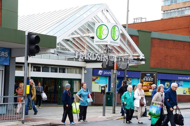 Retail premises to let in Various Units Available To Let, Hardshaw Shopping Centre, St Helens