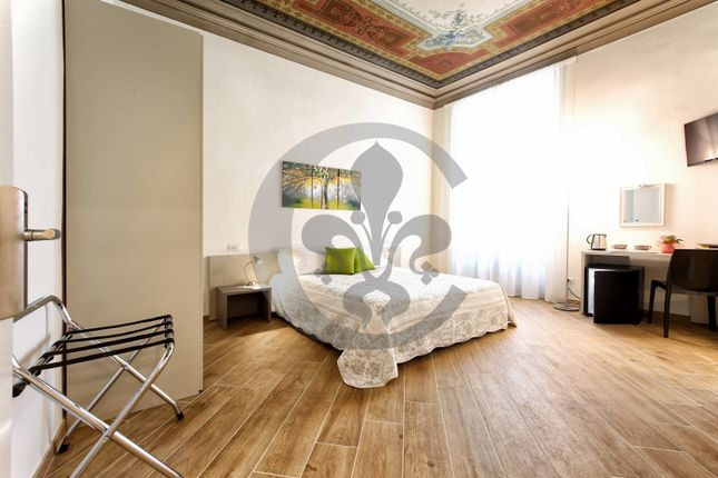 Bedroom of Viale Milton, Florence City, Florence, Tuscany, Italy