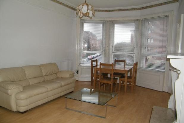 Thumbnail Flat to rent in Alexandra Parade, Dennistoun