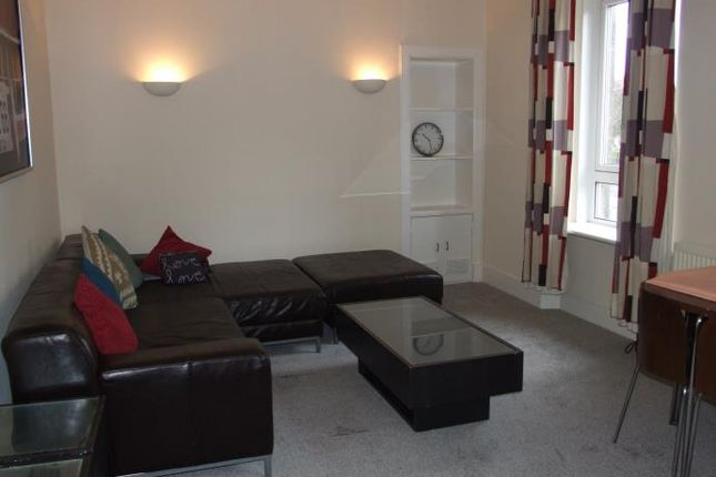 Thumbnail Flat to rent in King Street, Aberdeen
